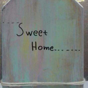 Γούρι Sweet Home