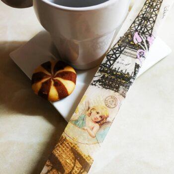 Λαμπάδα Cafe de Paris