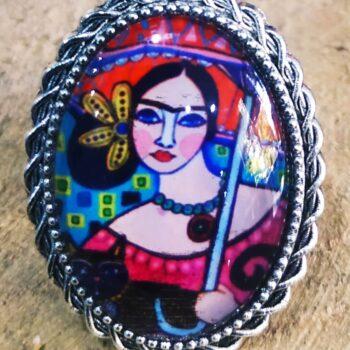 Δαχτυλίδι Frida