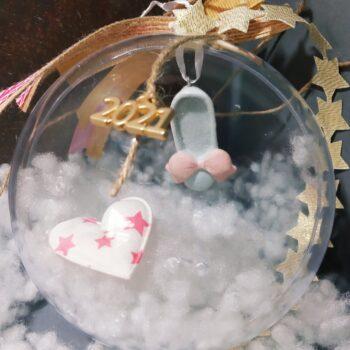 Μπάλα-Γούρι Μαγικά Παπούτσια