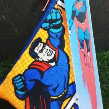 Λαμπάδα Superman